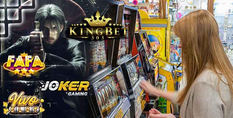 Joker Gaming Online