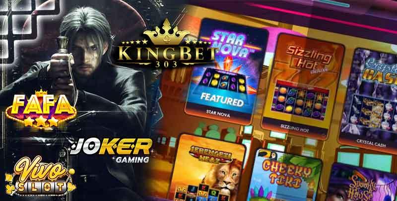 Link Login Joker123